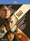 360 (Blu-ray Disc)