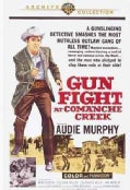 Gunfight At Comanche Creek (DVD)