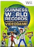 Wii - Guinness World Records: The Videogame - By Warner Bros
