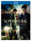 Supernatural: The Complete First Season (Blu-ray Disc)