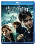 Harry Potter And The Deathly Hallows: Part 1 (Blu-ray/DVD)