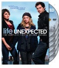 Life Unexpected: The Complete Series (DVD)