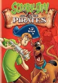 Scooby-Doo! And The Pirates (DVD)