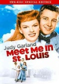 Meet Me In St. Louis (DVD)
