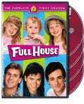 Full House: The Complete First Season (DVD)