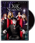 Dark Shadows (DVD)
