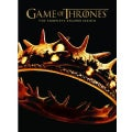 Game Of Thrones: The Complete Second Season (DVD)