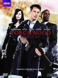 Torchwood: Miracle Day (DVD)