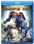 Pacific Rim (Blu-ray/DVD)