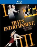 That&#39;s Entertainment Trilogy Giftset (Blu-ray Disc)