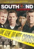 Southland: The Complete Second, Third And Fourth Seasons (DVD)
