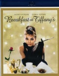 Breakfast At Tiffany's (Blu-ray Disc)