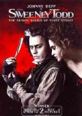 Sweeney Todd (DVD)
