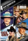 4 Film Favorites: John Wayne (DVD)