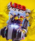The Lego Movie 3D (Blu-ray/DVD)