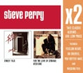 Steve Perry - X2 (Street Talk/For The Love of Strange Medicine)