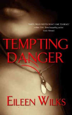 Tempting Danger (Paperback)