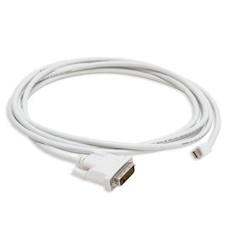 Syba 9 -feet DisplayPort 1.2 to DVI-D Male to Male Cable