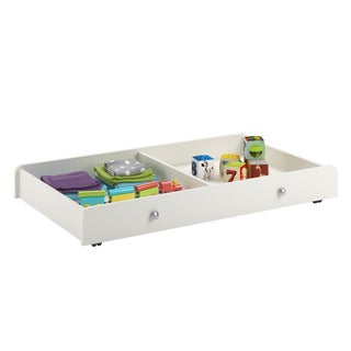 Altra Emerson Under the Bed Storage Drawer by Cosco