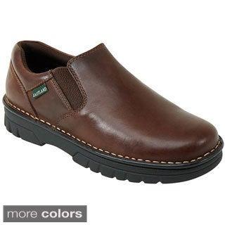 Men's Newport Full-grain Leather Slip-on Shoes
