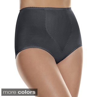 Hanes 2-pack Moderate Control with Tummy Panel Brief