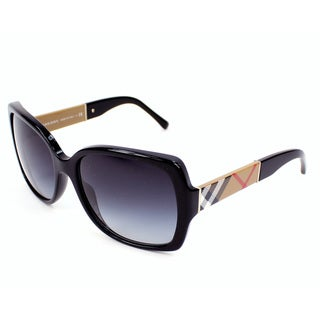 Burberry BE4160 Women's Square Sunglasses