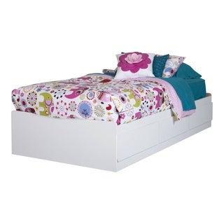 South Shore Vito Twin Mates Bed