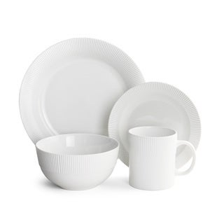 American Atelier Willow 16-piece Dinner Set