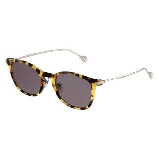 Gucci Men's 1082/S Plastic Oval Sunglasses