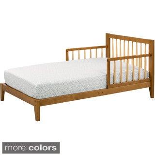 DaVinci Highland Toddler Bed