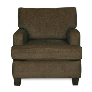 Sofab Macy Quartz Chenille Chair