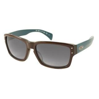 Smith Optics Men's/ Unisex Chemist Rectangular Sunglasses