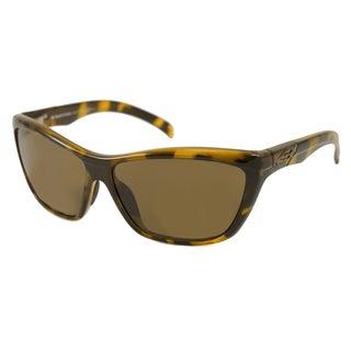 Smith Optics Women's Aura Polarized/ Wrap Sunglasses