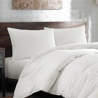 Eddie Bauer 650 Fill Power 425 Thread Count White Down Pillow