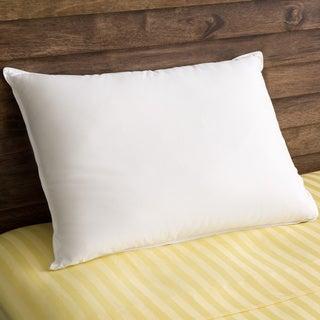 Grandeur Collection 300 Thread Count Deluxe Down Alternative Pillow