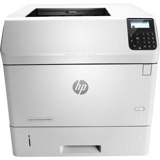 HP LaserJet M604n Laser Printer - Monochrome - 1200 x 1200 dpi Print