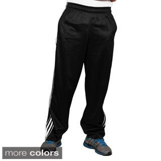 Brooklyn Xpress Men's Tricot Track Pants