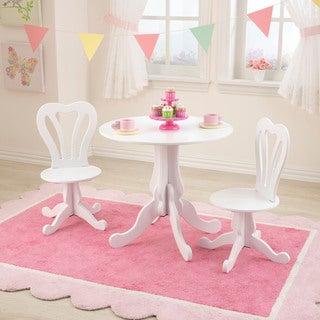KidKraft Parlor Table and Chair Set