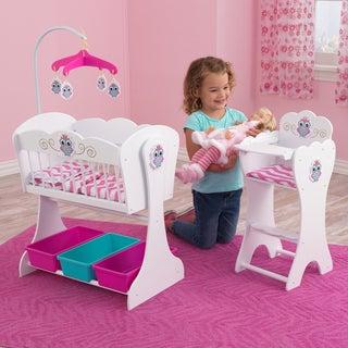 KidKraft Little Owl Doll Furniture
