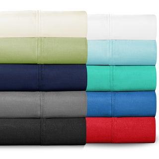 Ivy Union 100-percent Egyptian Cotton 300 Thread Count Sheet Set Twin XL