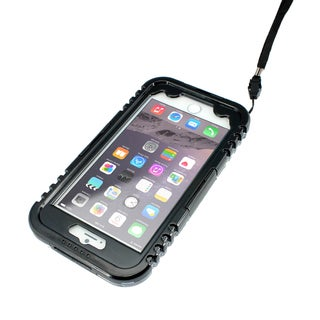 Gearonic Waterproof Shockproof Full Cover Case for Apple iPhone 6 Plus 5.5""