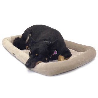 Animal Planet Bolster Pet Bed