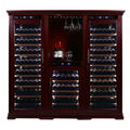 Royal Cave 750AF 392-bottle Constant Temperature Wine Cellar Cabinet and Rack