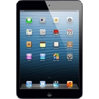 "Apple iPad mini MF585LL/A 128 GB Tablet - 7.9"" - In-plane Switching ("
