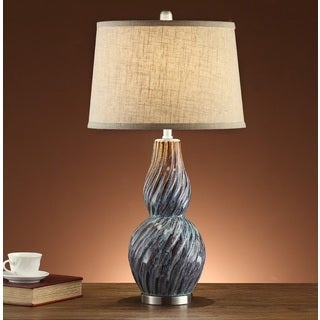 Coastline 29-inch Table Lamps (Set of 2)
