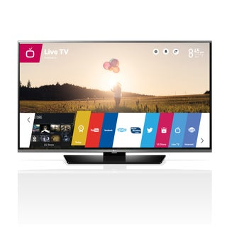 LG 40LF6300 40-inch 1080p 120Hz Smart LED HDTV with webOS 2.0