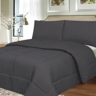 All Season Hypo-Allergenic Lightweight Down Alternative Comforter