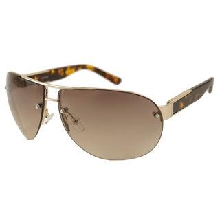 Guess Men's GU6782 Aviator Sunglasses