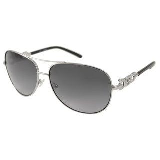 Guess Women's GU7289 Aviator Sunglasses
