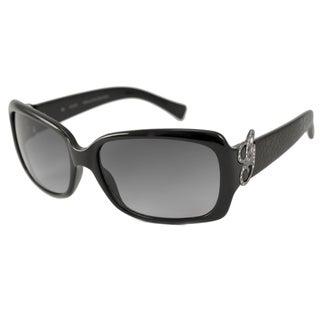 Guess Women's GU7245 Rectangular Sunglasses